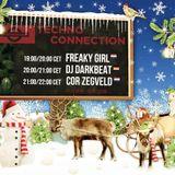 Cor Zegveld exclusive resident mix Techno Connection Underground FM 21/12/2018