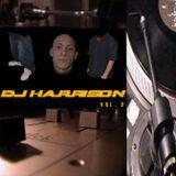 DJ HARRISON VOL:2 - First Quater (2005)