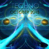 Techno Mix, October 2015
