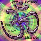 Goa Tempel vom 01-03-19