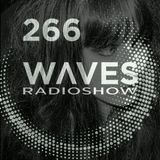 WAVES #266 - BOX & THE TWINS by BLACKMARQUIS - 2/2/20