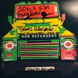 Dub Defenders Radio Show 2 Positive Radio