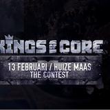 Audio-D Kings Of Core - Dj Contest 2016