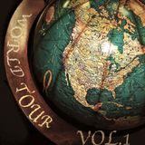 World Tour VOL. 1