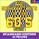THE GREATEST HITS OF THE 60'S : 01 - STANDARD EDITION