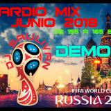 CARDIO MIX JUNIO 2018 DEMO 2- DJSAULIVAN