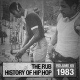 Hip-Hop History 1983 Mix