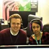 Koast Radio's Mind Your Own Business Show - Interview Dhaiya SIng & Alex from Tyne Met - Apprentices