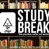 Study Break - A Pirates Mix