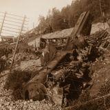 Tågkatastrofen i Getå