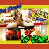 SkateWorld - by Dj Pease