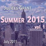 Summer 2015 vol. 1