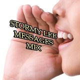 Stormy Lee - Messages mix - 11.Night Sirens Radio Show  on RCKO.fm  (18.06.2015)