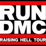Run DMC live at Peoples Club, Paddington (Sept '86)