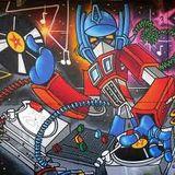 DJ Saimn-I - Assebronx mixtape 2003