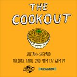 The Cookout 144: Sultan + Shepard