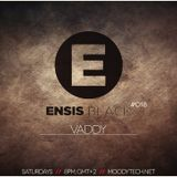 Ensis Black Podcast #18