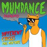 MDWWR #61: Mumdance Presents-Different Circles- The Mixtape