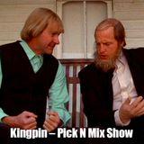 KFMP: Kingpin - Pick N Mix - 24/11/2013