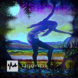 Ugentu - Punchy noctambulism (Vibronica Festival: Forest Family Gathering Set)