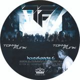 DJ Tommy Funk - Housekeepin Vol 6