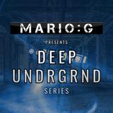 Deep Undrgrnd Series Part 1