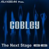 Asla Kebdani pres. Cobley - The Next Stage 66