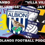 Midlands Football Podcast - Season 1 Episode 5