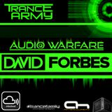 Audio WarFare (Guest Mix Episode 004 With David Forbes)