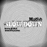 """Slow Down"" by Mucho live @ www.87bpm.com"
