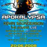 Michal Poliak @ Apokalypsa 29 (20.06.2008)