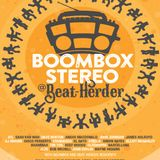 Tim Toil live from the BoomBoxStereo. at The Beat-Herder Festival 2019
