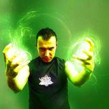 DJ Ogi - Retro Techno Mix - NightVision Podcast