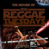 ( SPECIAL EDITION ) REGGAETON TUESDAYS EPISODE 7