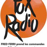 Selection reggae roots by Fred Ferri 30-05-2018