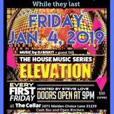 DJ Biskit Live @ Elevation 1-4-19