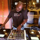 """Greg Gray Live at Truth """"Sunday Groove Sessions"""""""
