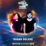World Club Dome Winter Edition DJ Set