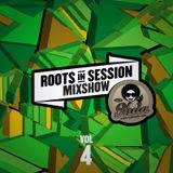 RootsInSession Mixsshow @ Radio Nula (17.11.2017)
