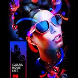 Soulful House East 54 - DJ Greg G
