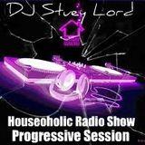 Houseoholic Radio Show 14/03/15