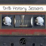 Eazyflow - 2001 DnB Mix