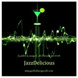 Guido's Lounge Cafe Broadcast 0158 JazzDelicious (20150313)