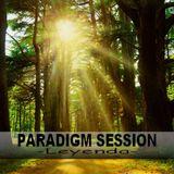 PARADIGM SESSION  - Leyenda -