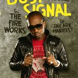 Busy Signal mixtape by: Selecta Daniel Lion from Jah Ark Manifest sound