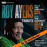 The Roy Ayers Tribute.