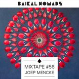 Mixtape #56 by Joep Mencke