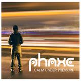 Iboga Radio Show 15 - Phaxe