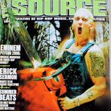 THE SOURCE (Chronicle 21 - Thug volume)