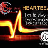 Techy Pres. Heartbeat 022